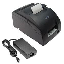Printer Epson Tmu 220d Usb Manual epson tm u220d printer w p s black tm220dgps