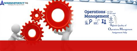 Certifications For Mba Operations by Operations Management Assignment Help Operations