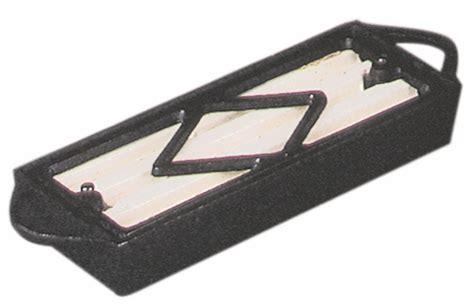 uniflame black cast iron starter tray