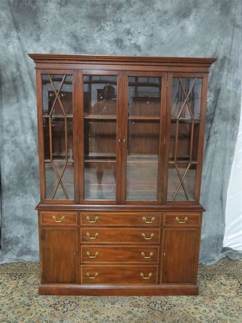 henkel harris china cabinet henkel harris china cabinet 29 finish casey and gram