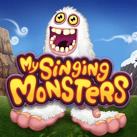 Stiker Mobil Sticker Mobil Sing Universal Code0292 my singing monsters