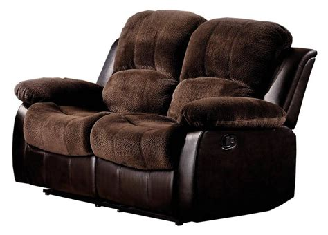 30 The Best 2 Seater Recliner Leather Sofas Cheap Leather Reclining Sofa