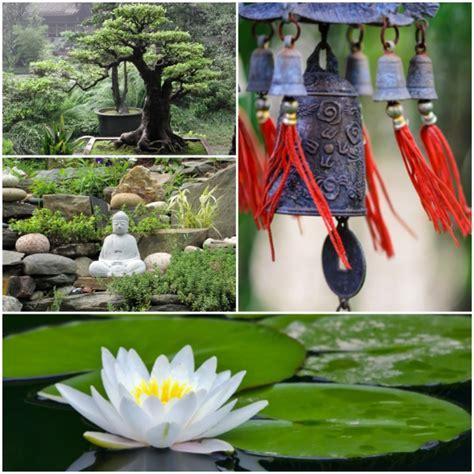 Feng Shui Garten by Feng Shui Garten Kreieren Sie Ihren Eingenen Platz Der