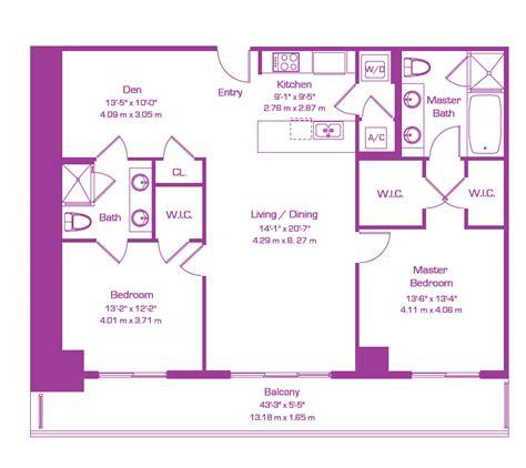 50 biscayne floor plans 50 biscayne luxury condo property for sale rent floor