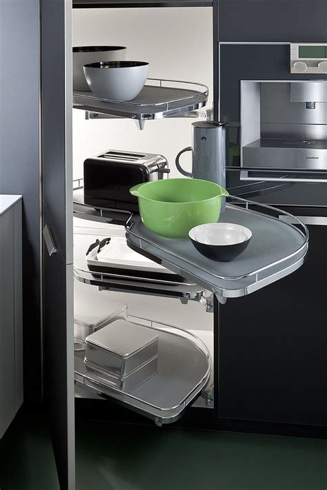 Space Saver Shelves For Kitchen by Modern Space Saving Kitchen Storage And Shelving Ideas