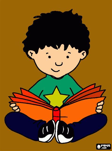 imagenes niños estudiando ni 241 o estudiando para colorear ni 241 o estudiando para imprimir