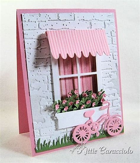 New Ideas For Handmade Cards - handmade greeting cards ideas www imgkid the image