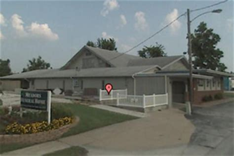 meadors funeral home republic missouri mo funeral