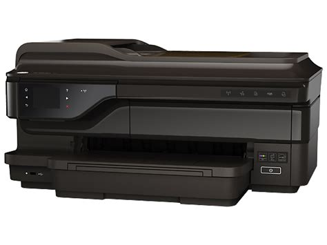 Tinta Printer Hp Officejet 7612 b size business ink all in one printers