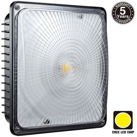 Led Light Fixtures For Garage Best 25 Garage Lighting Ideas On Pinterest Workshop Design Cool Garages And Garage Sink