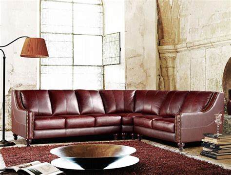 durable leather sofa 20 collection of full grain leather sofas sofa ideas