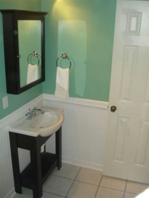 tiny bathroom colors small bathroom colors yes please house upgrades