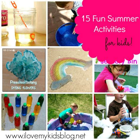 summer diy projects for college students 15 summer activities for i my