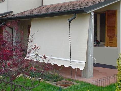 braccetti per tende da sole a caduta tenda da sole a caduta cassonata con braccetti roma ke