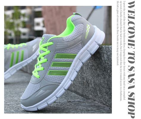 New Import Shoes Sport new fashion s running breathable shoes sports casual athletic sneakers shoes ebay