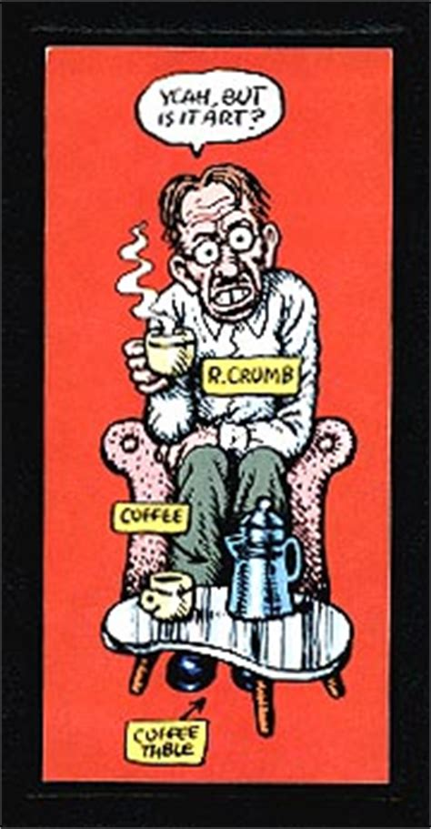 r crumb coffee table book deluxe ed
