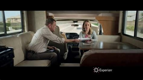 experian commercial actress experian tv commercial rv loan ispot tv