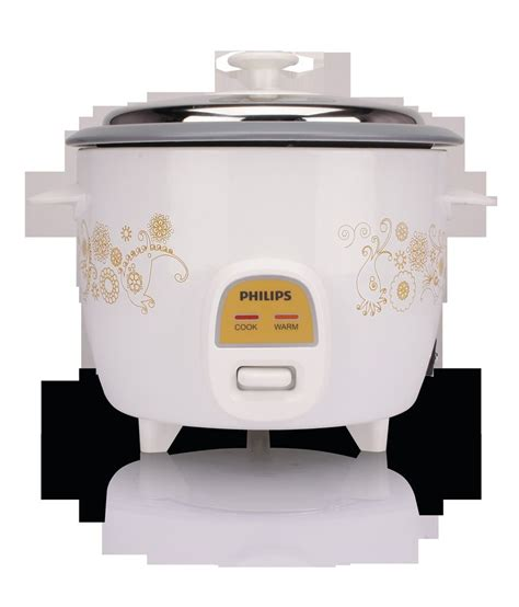 Rice Cooker Philips Hd4729 philips 1 l hd3042 01 daily range rice cooker hd3042 01