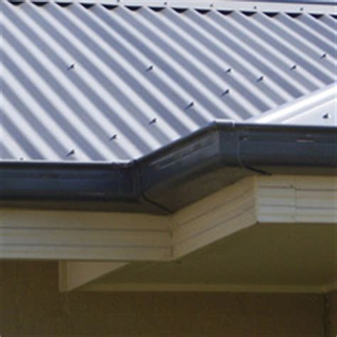 longlife roofing and guttering guttering profiles select metal roofing