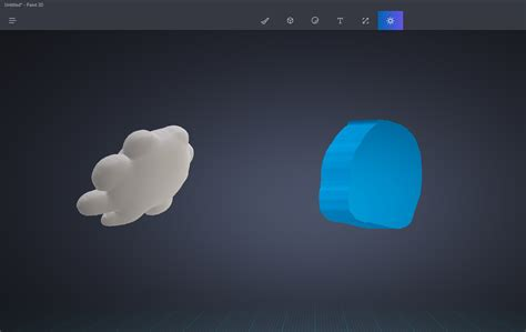 paint 3d how to use microsoft s paint 3d in windows 10 pcworld