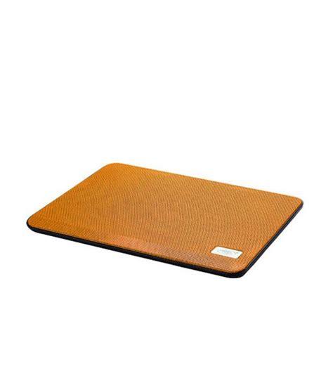 Cooling Pad Deepcool N17 Slim deepcool n17 cooling pad orange buy deepcool n17 cooling pad orange at low price in