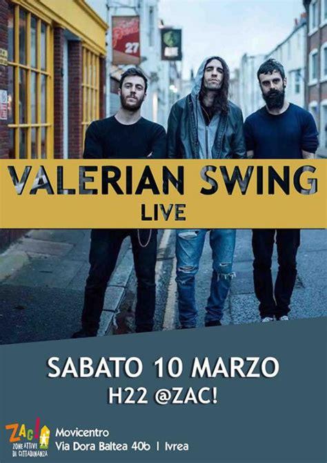valerian swing valerian swing zac