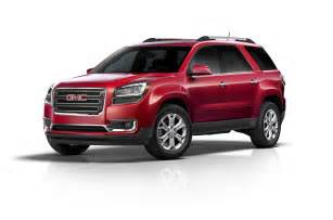 new or used cars new and used gmc acadia prices photos reviews specs