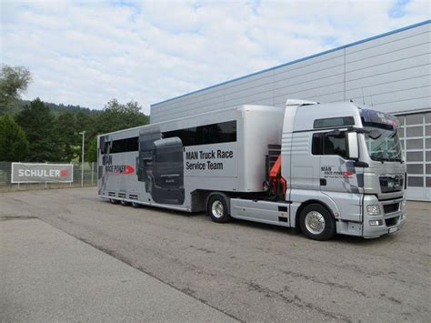 truck car racing truck racing service team schuler european race car