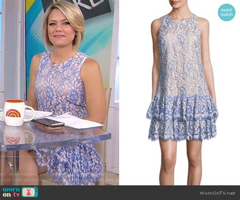 dylan dreyer dresses dylan dryer dresses dylan dreyer tight silver dress and