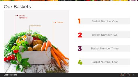 Culinary Powerpoint Templates For Free Download Slidestore Culinary Powerpoint Templates