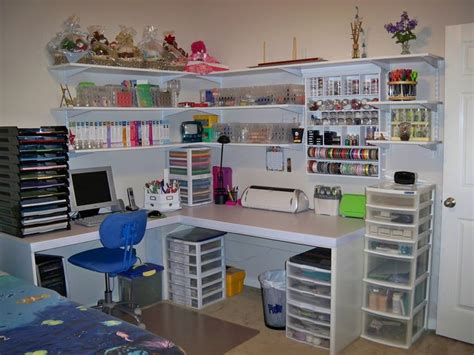 13 best images about scrapbook room ideas on