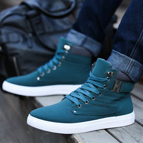 cool canvas shoes for fashion trends
