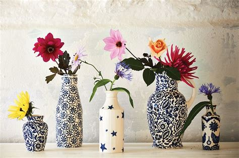 blue wallpaper porter vase 1000 images about blues dresser story on pinterest emma