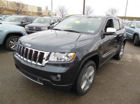 2013 Jeep Grand Specs 2013 Jeep Grand Limited 4x4 Data Info And Specs