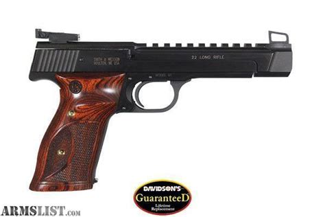 smith and wesson performance center model 41 for sale armslist for sale new smith and wesson 41 performance
