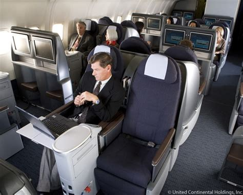 united baggage international united airlines business first where thomas has seats