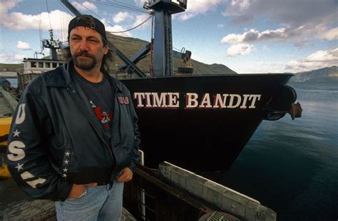 deadliest catch johnathan hillstrand time bandit deadliest catch is coming back small business lessons