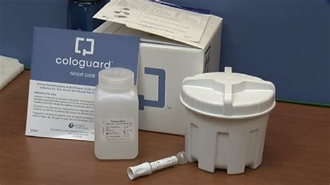health check cologuard colon cancer screening wjar