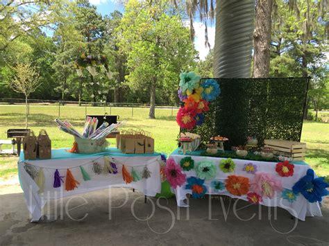 home decor parties home business coachella party decorations little posh events