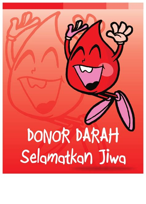 Donor Darah 3 4 donor darah pmr mula madya wira