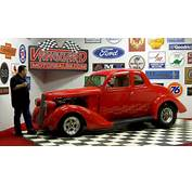 1936 Dodge 5 Window Business Coupe Classic Muscle Car For Sale In MI