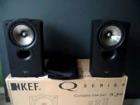 kef iq10 bookshelf speakers review look