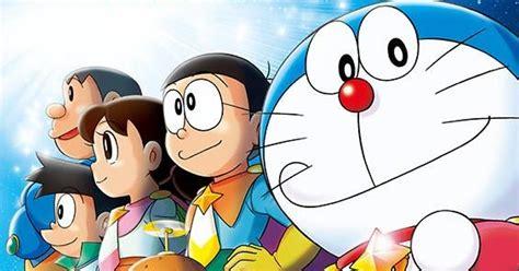 list film kartun anak doraemon nobita s space heroes subtitle indonesia