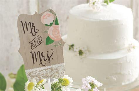 wedding supplies wedding decorations favors at amols