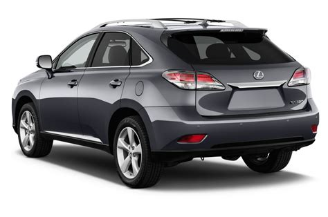 suv lexus 2015 2015 lexus rx350 reviews and rating motor trend