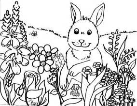 gratis lente kleurplaten voor kinderen 9