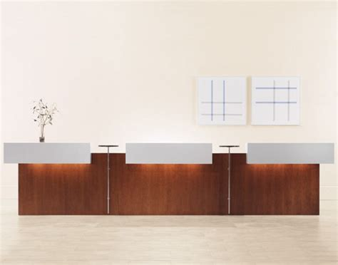 Ofs Element Reception Desk Reception Desks Common Sense Office Furniture