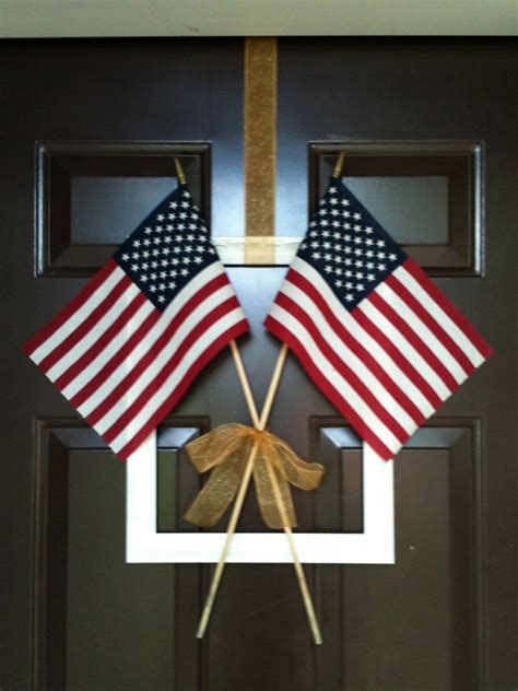 flag decorations for home 10 easy fourth of july decorating ideas aftcra blog