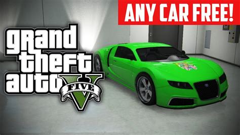 gta     buy  car    rare cars