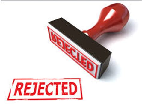 Kellogg Rejection Letter The 7 Mistakes That Got Me Four Dings